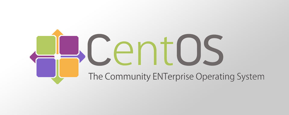 CentOS-Network-eth0