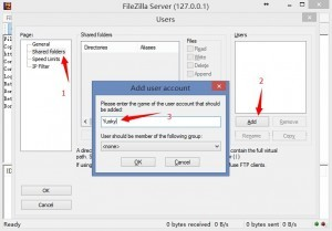 FileZilla_Server_Add_User